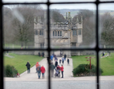 Exploring Lanhydrock House - A journey Back In Time