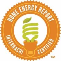 Internachi Home Energy Report Icon