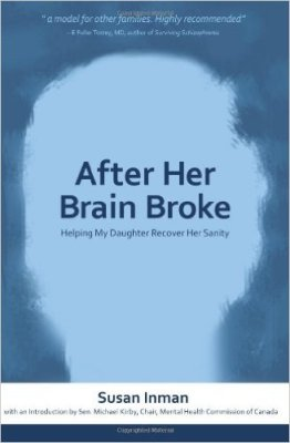 After Her Brain Broke - Book Review