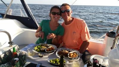 Dinner Charter