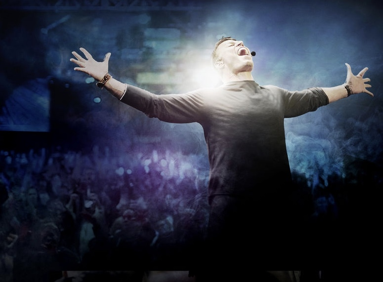 10 Things Tony Robbins Teaches Us About Mindset