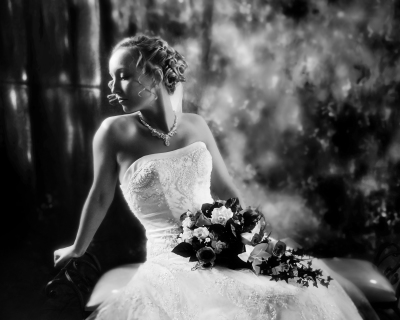 Bridal Portrait Sessions