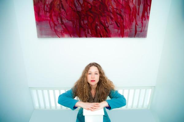 Rebecca Meanley