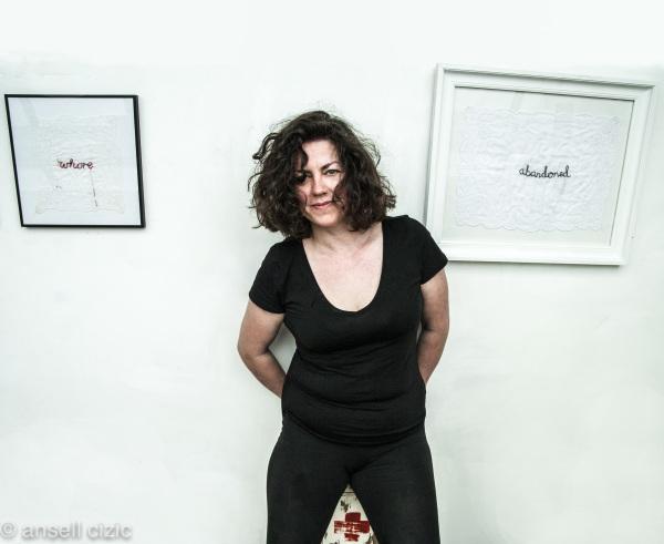 Julia Maddison