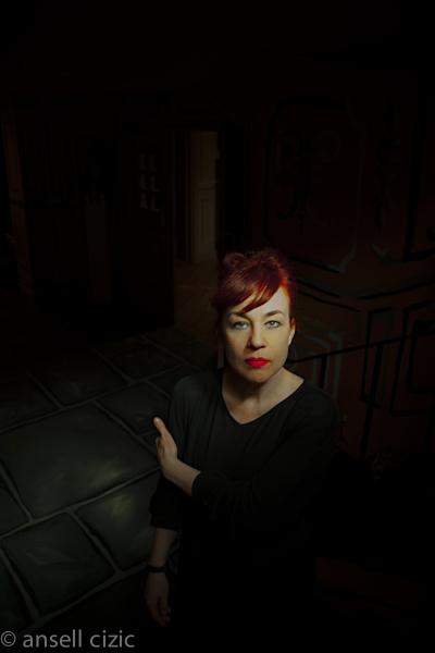 Sophie Parkin