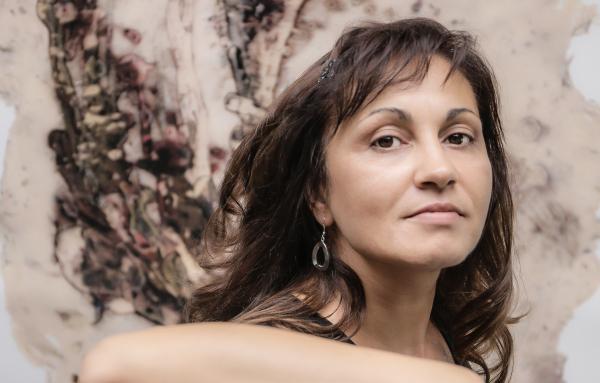Valeriya N Georg