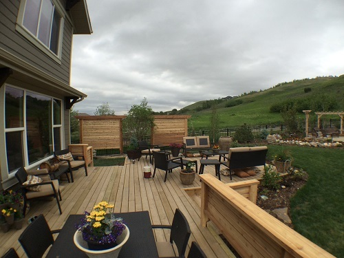 Outdoor Living Calgary