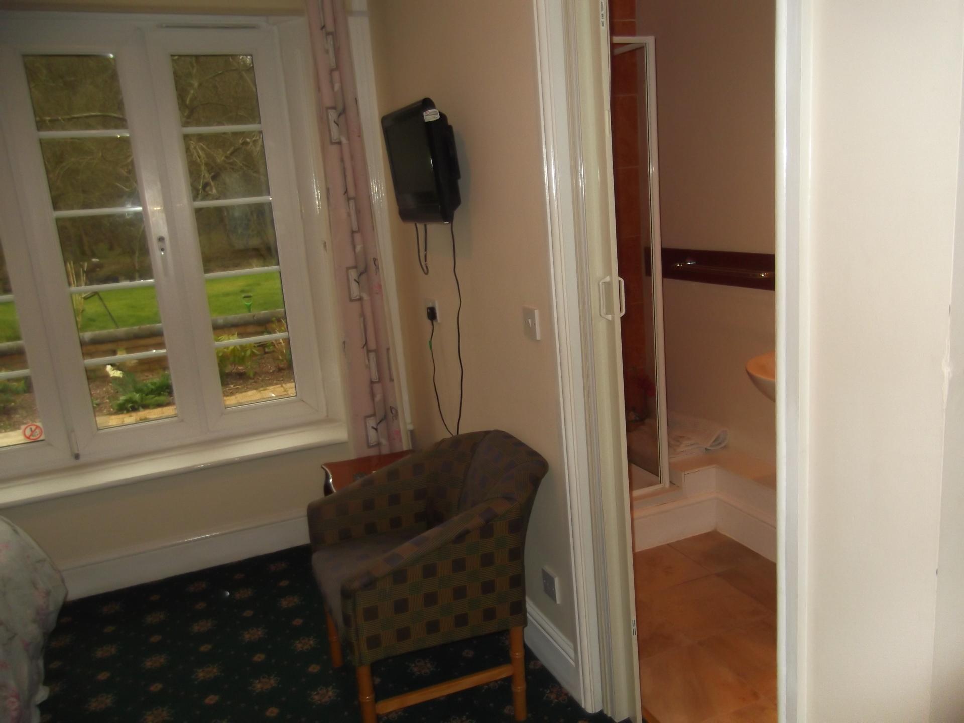En-Suite and Window