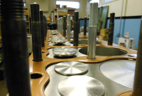 Cylinder Head Studs