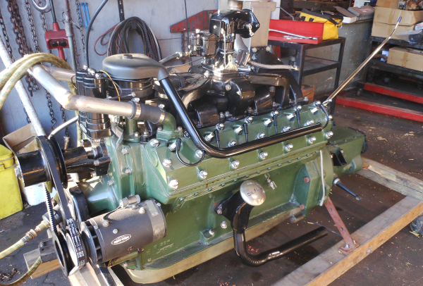 Packard 12 Cylinder