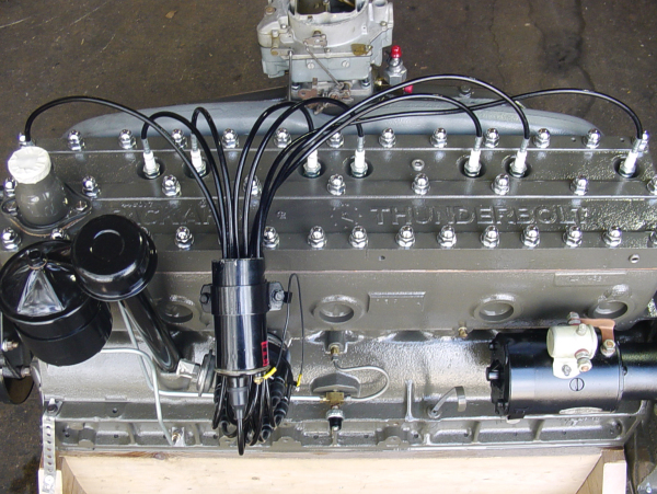 1951 Packard 8
