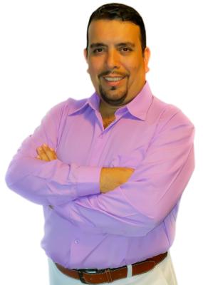 Eduardo J. Mendoza