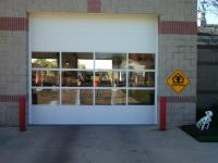 Fullview Garage Door