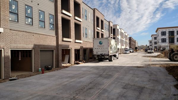 Tuller Flats Project