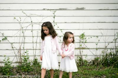 Selah & Aria spring 2017 (personal post)