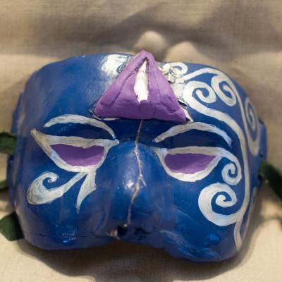 Visionary Mask