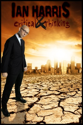 Critical & Thinking Poster