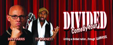 Divided Promotional Banner