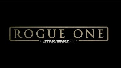 Rogue One *Spoiler* Review