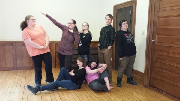 Theatre WORKS