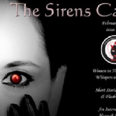 Sirens Call 2015 WIHM