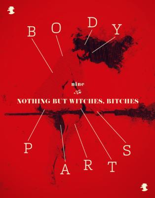 Body Parts Magazine