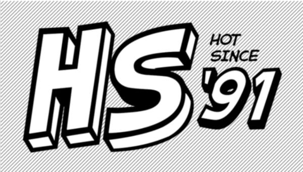 Hot Since 91 - Jan