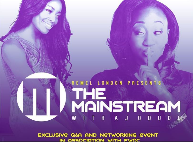 THE MAINSTREAM W/ REMEL LONDON