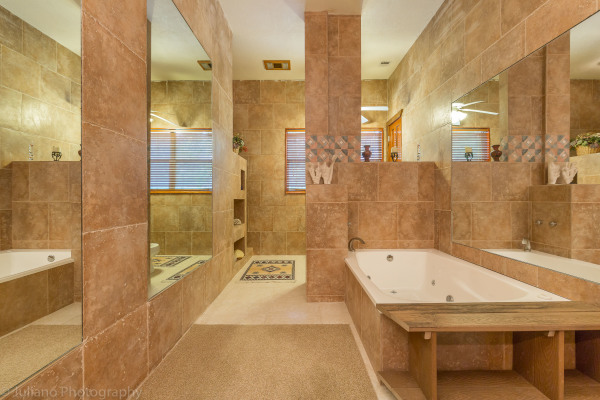 Master Bathroom 5