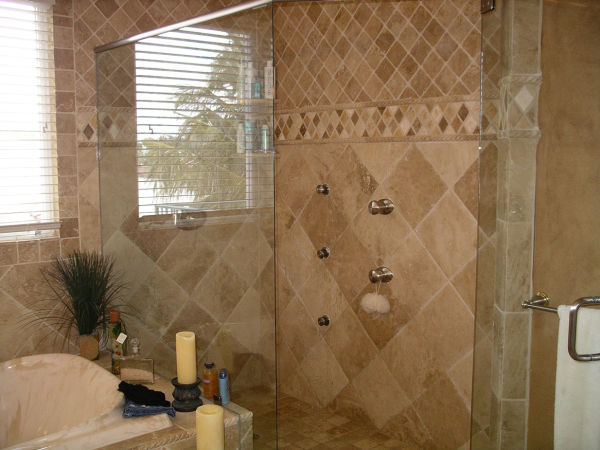 Master Bathroom 2-1