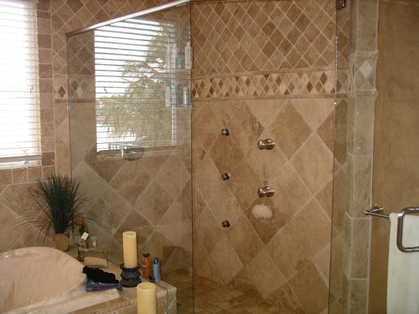 Master Bathroom 2-1