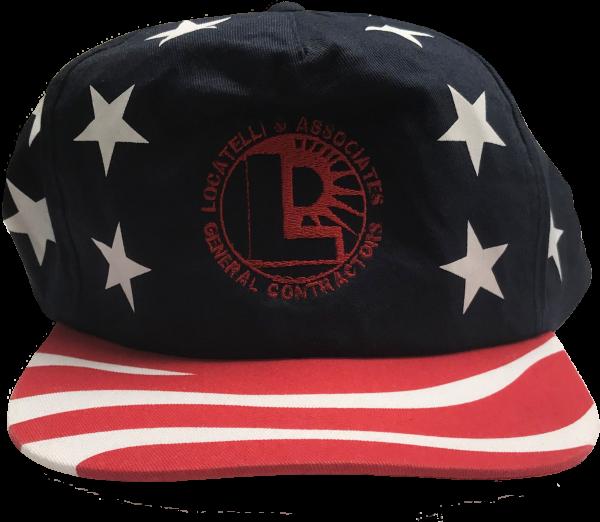 Locatelli Hat 4 - American