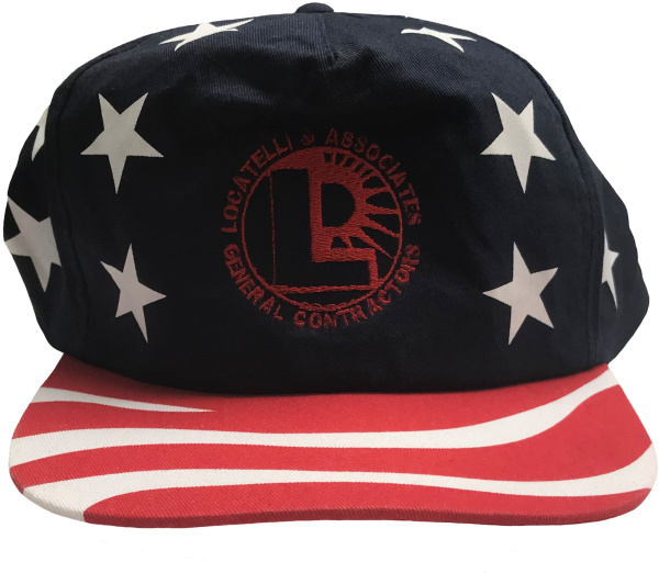 Locatelli Hat 4 - American
