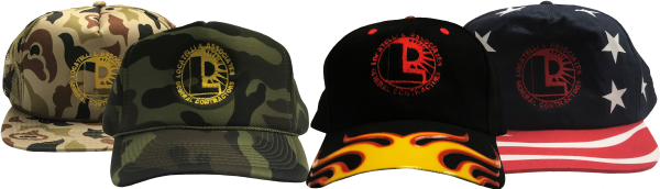 Locatelli Hat Collection