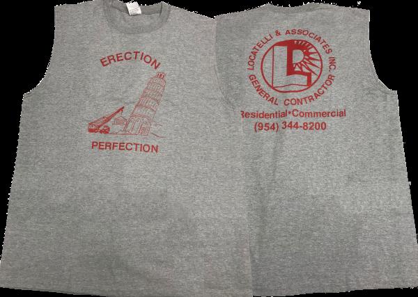 Locatelli Shirts Design