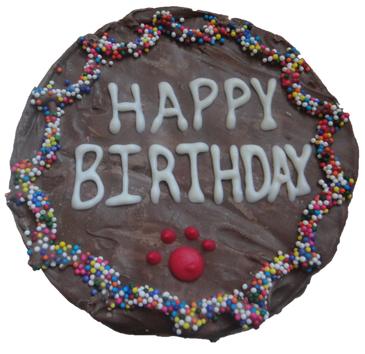 Carob Cake