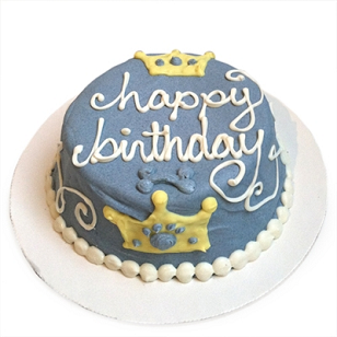CUSTOM Prince/Princess Cake