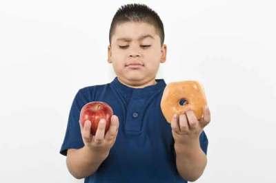 Childhood Obesity Low Cholesterol