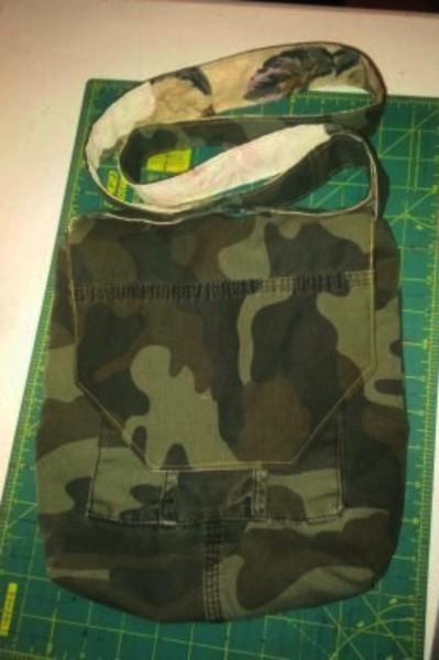 Crossbody Bag Collection