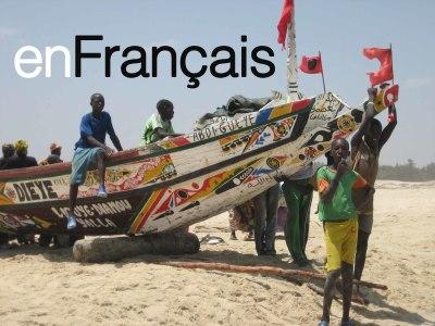 Aide aux Enfants Sénégalais – Projet étudiant