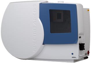 ICP-OES Spectrometer - SPECTRO ARCOS