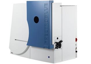 ICP-OES Spectrometer - SPECTRO BLUE