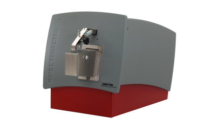Stationary Metal Analyser – SPECTRO Check