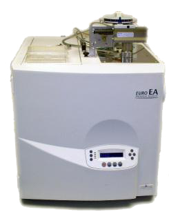 CHNS-O Elemental Analysis - EA3000 Series