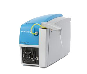 Particle Analysis - Spectro LNF Q200 Series
