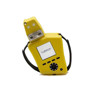 Handheld Infrared Oil Analyser - Fluidscan 1000 Series