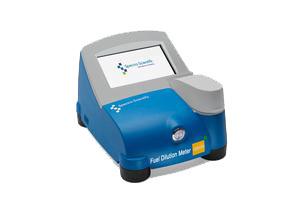 Portable Fuel Dilution Meter - FDM Q6000