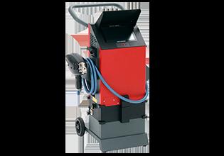 Portable Metal Analyser – SPECTRO Port