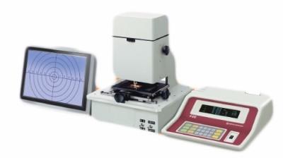 Colour Measurement - VSS 400