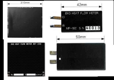 Heat Flux Sensors